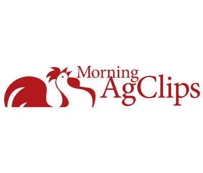 Morning Ag Clips
